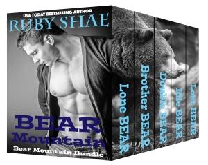 Bear Mountain Bundle (3D)