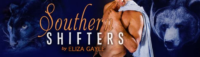 Southern Shifters Banner