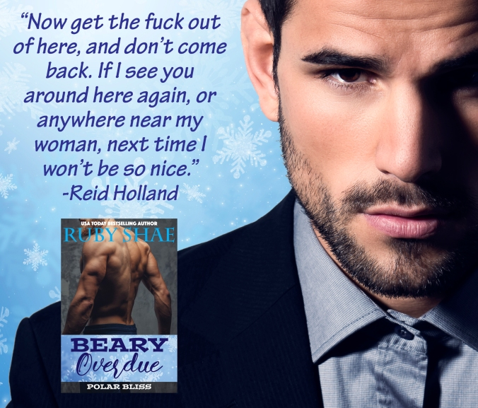Beary Overdue (Quote-1)